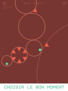 Orbites capture d'écran 9
