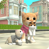 Cat Sim Online: Play with Cats biểu tượng