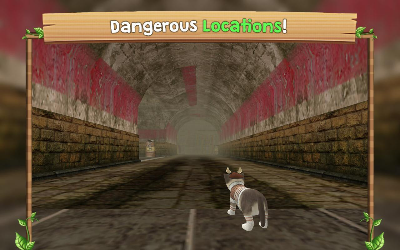 Cat Sim Online: Play with Cats for Android - APK Download