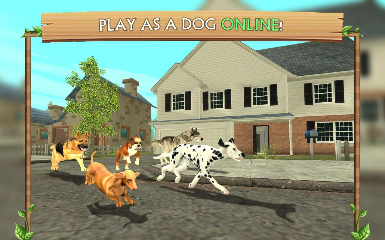 Dog Sim for Android - APK Download