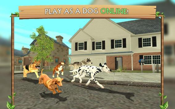 Dog Sim