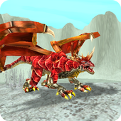 Dragon Sim icon