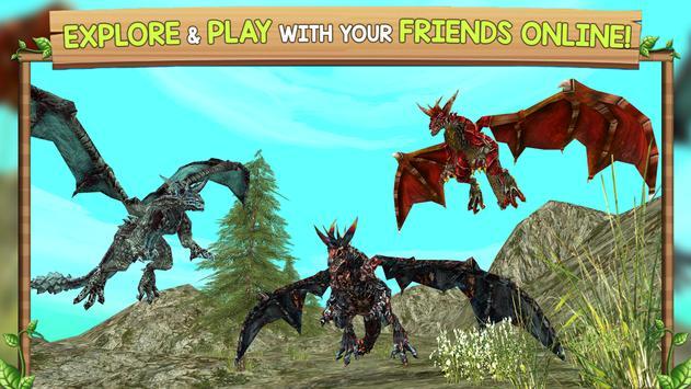 3 Schermata Dragon Sim
