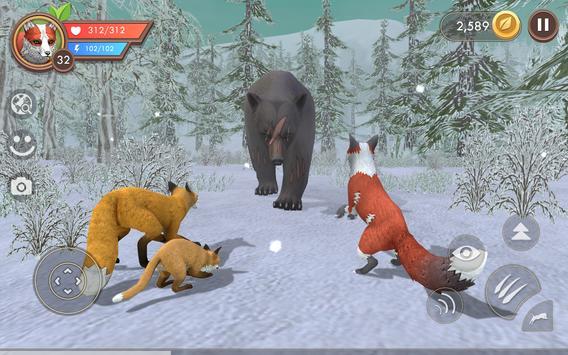 WildCraft screenshot 2