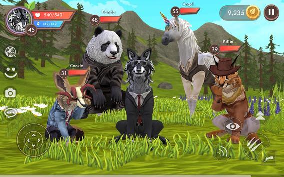 WildCraft Ekran Görüntüsü 14