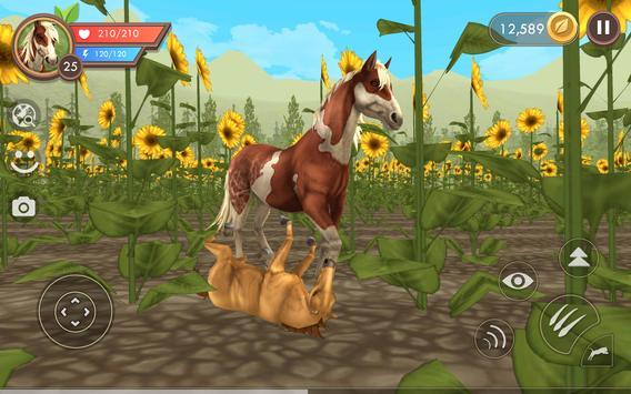 WildCraft Ekran Görüntüsü 3