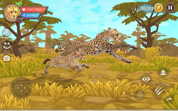 WildCraft скриншот 6
