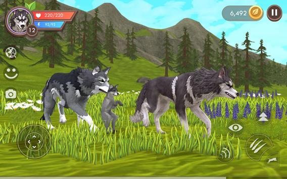 WildCraft скриншот 10