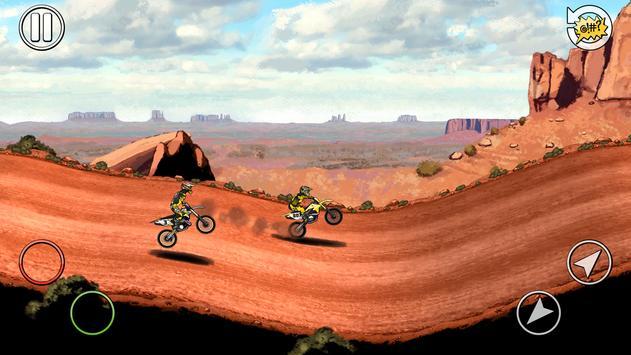 Mad Skills Motocross 2 screenshot 17