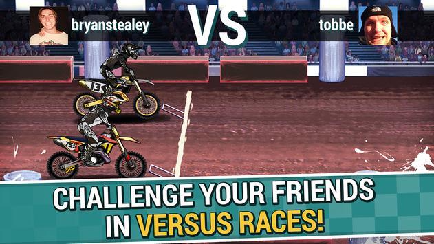 Mad Skills Motocross 2 screenshot 8