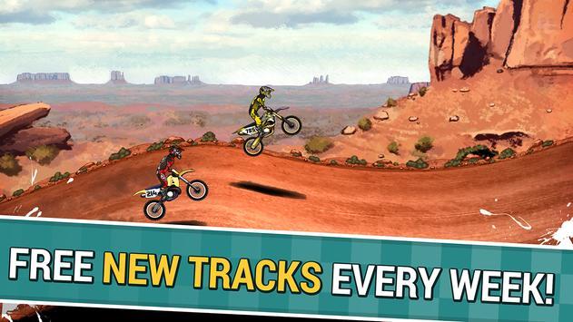 Mad Skills Motocross 2 screenshot 4