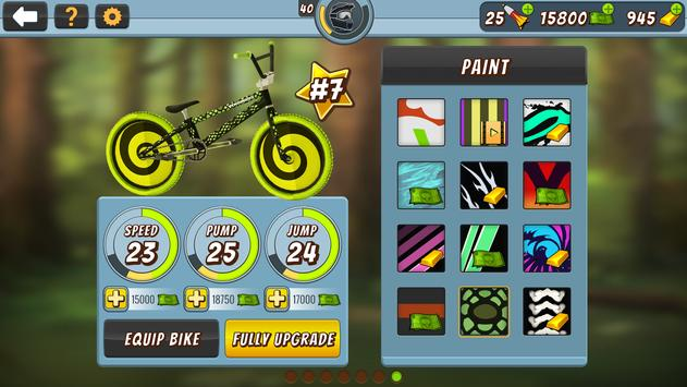 Mad Skills BMX 2 screenshot 3