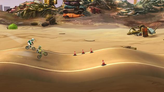 Mad Skills BMX 2 screenshot 1