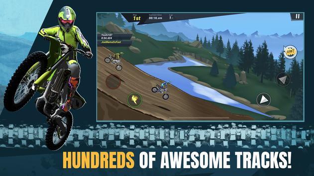 Mad Skills Motocross 3 screenshot 8