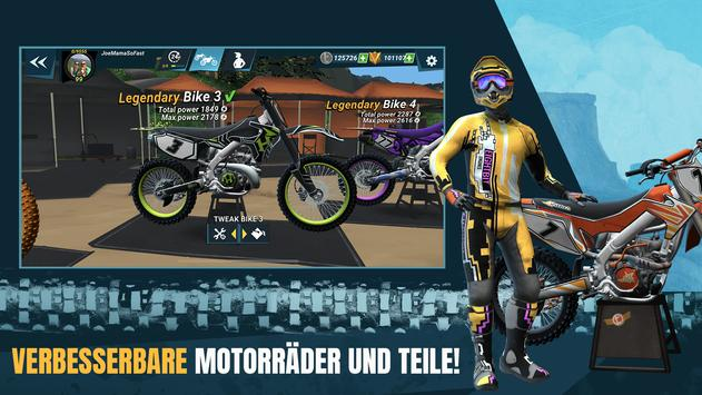 Mad Skills Motocross 3 Screenshot 4