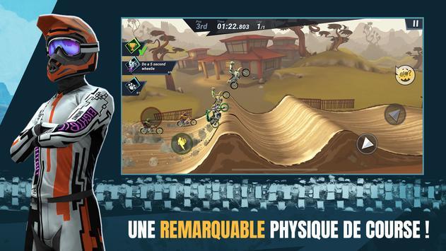 Mad Skills Motocross 3 capture d'écran 6