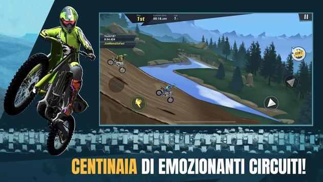 2 Schermata Mad Skills Motocross 3