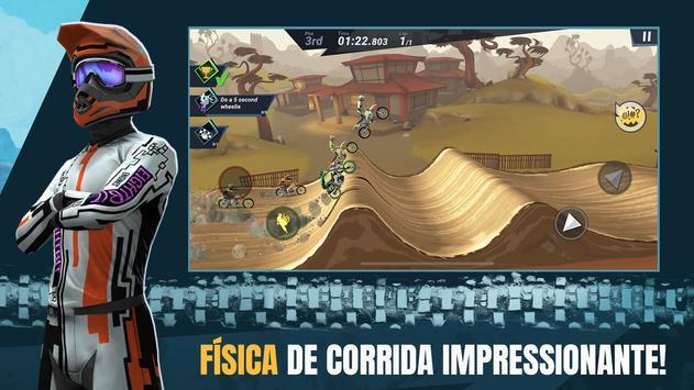 Mad Skills Motocross 3 imagem de tela 6