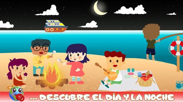 Baby Worlds | Su primera app 截圖 3