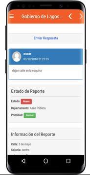 tu reporte ciudadano screenshot 16