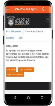 tu reporte ciudadano screenshot 2