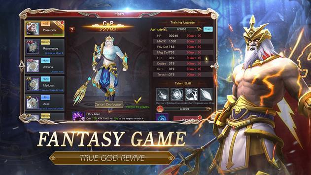 Light of Ariel screenshot 14