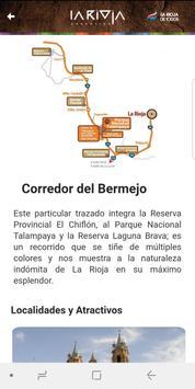 La Rioja Argentina screenshot 3