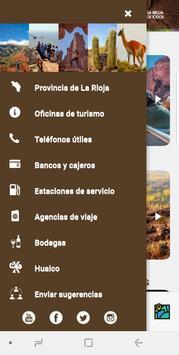 La Rioja Argentina screenshot 1