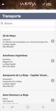 La Rioja Argentina screenshot 7