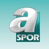ASPOR-Canlı yayınlar, maç özetleri, spor haberleri simgesi