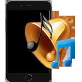 Hits iPhone Ringtones icon