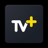 TV+ simgesi