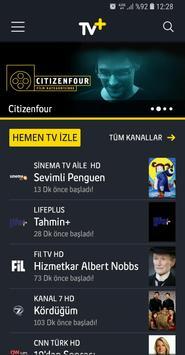 TV+ Ekran Görüntüsü 3