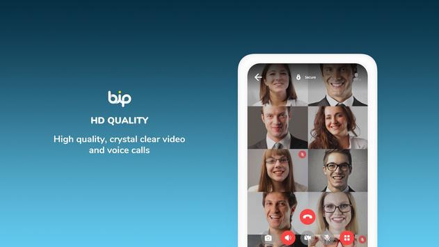 BiP screenshot 6