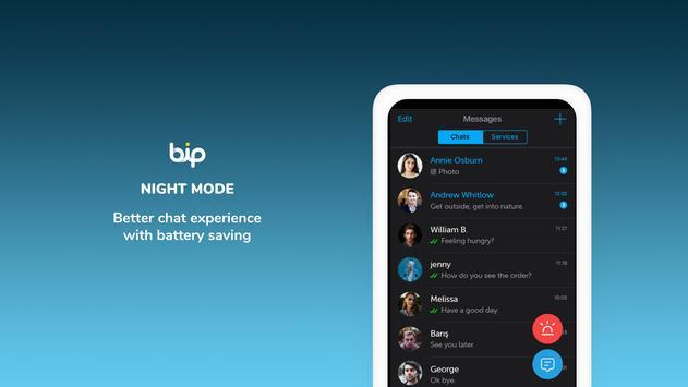 BiP screenshot 12