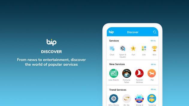 BiP screenshot 11