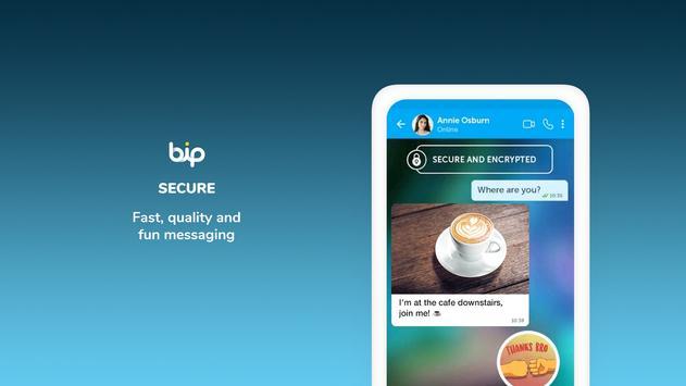 BiP screenshot 5
