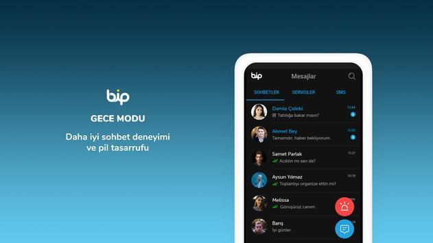 BiP Ekran Görüntüsü 13