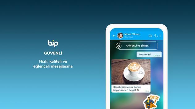 BiP Ekran Görüntüsü 6