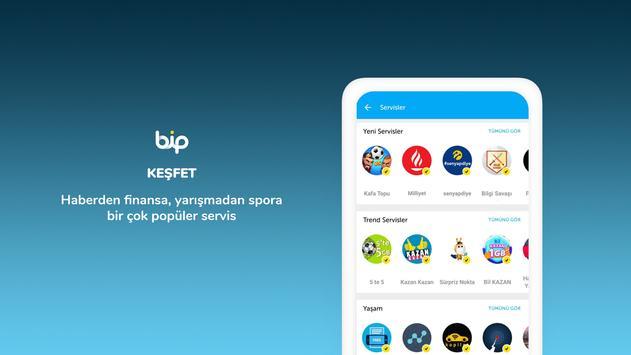 BiP Ekran Görüntüsü 8