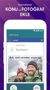 UpCall Ekran Görüntüsü 1