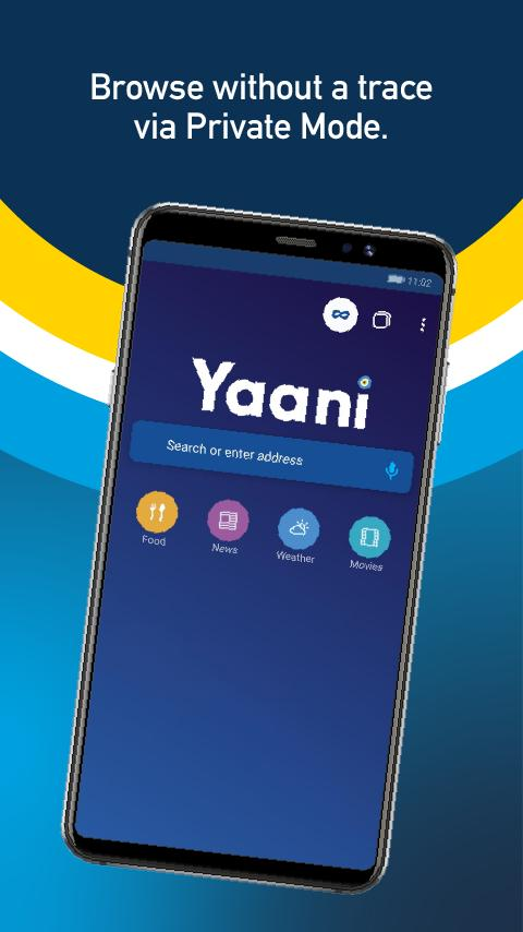 Yaani poster