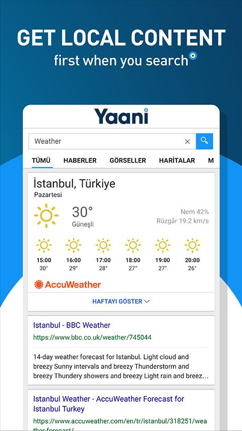 Yaani for Android - APK Download