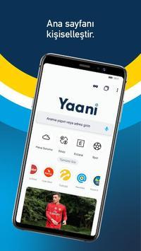 Yaani gönderen