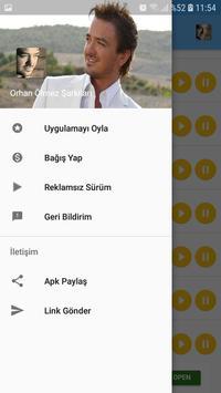 Orhan Ölmez Şarkıları - İnternetsiz screenshot 3