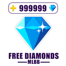 Free Diamonds Calc for Mobile Legend 2020 APK Android