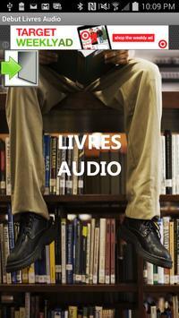 Audio Livres en Français poster