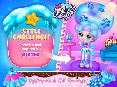 Candylocks Hair Salon imagem de tela 23