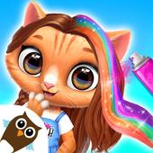 Amy's Animal Hair Salon - Cat Fashion & Hairstyles icon