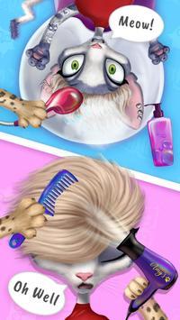 Amy's Animal Hair Salon - Cat Fashion & Hairstyles screenshot 3